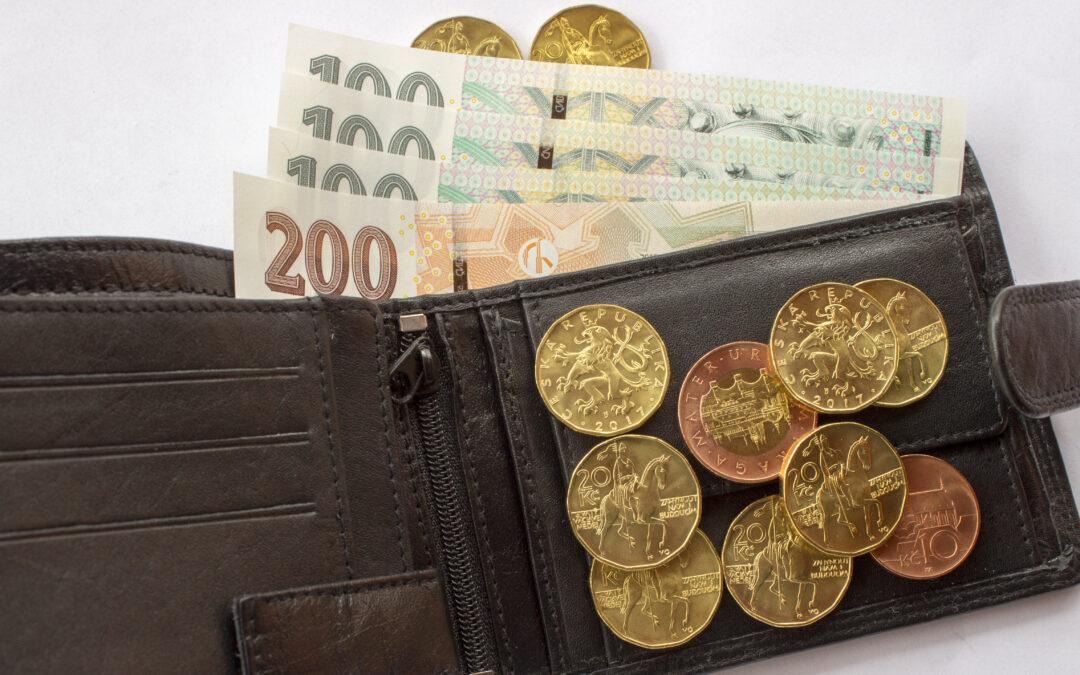 Minimální mzda 2021: Jaká je její výše a jak se liší od zaručené?