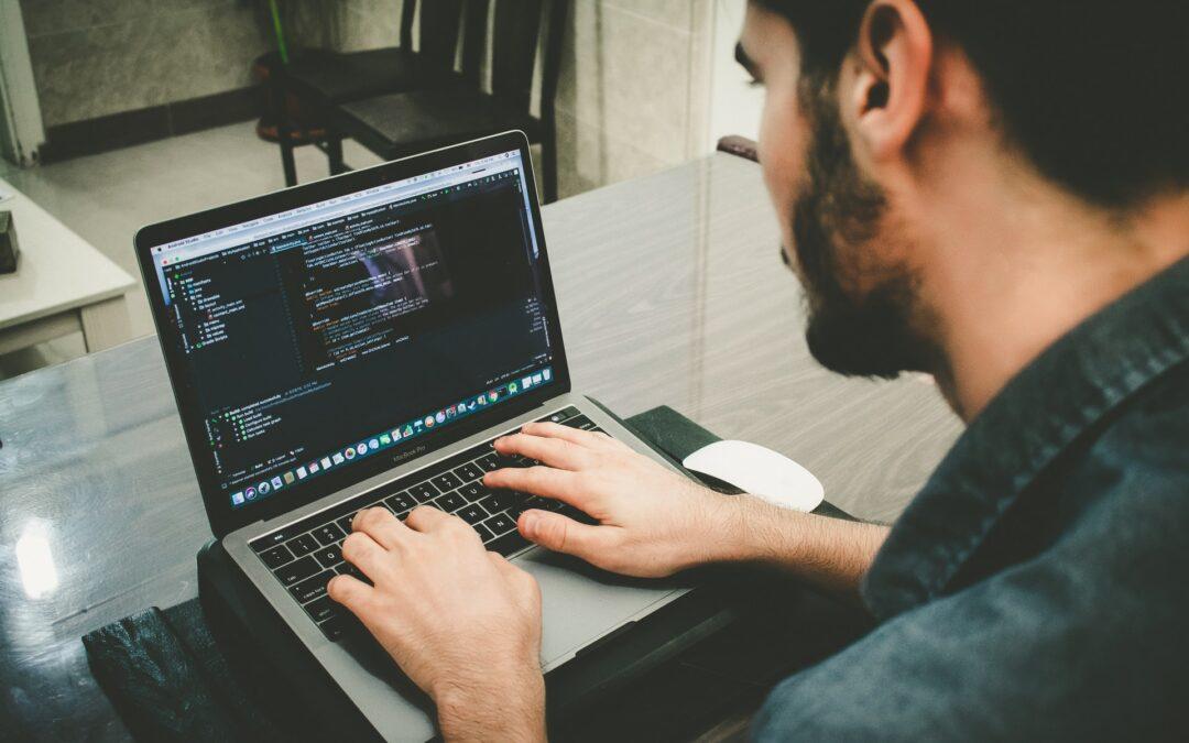 Jak se stát programátorem: Vše, co potřebujete vědět!