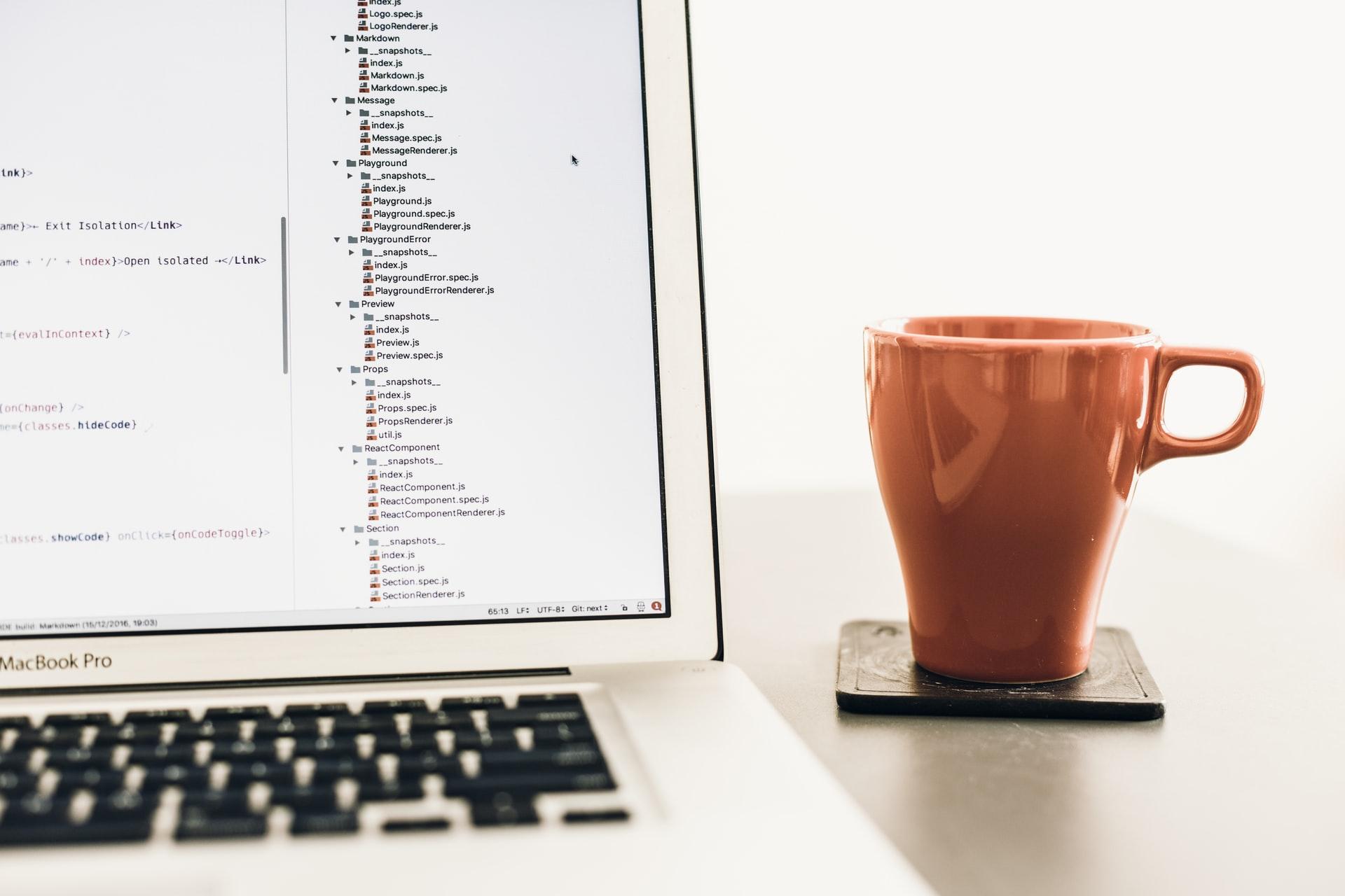 jak se stát programátorem