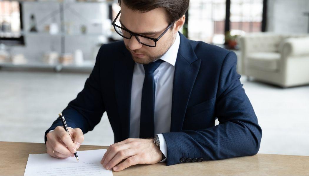 Čestné prohlášení VZOR ke stažení: Jak napsat prohlášení?