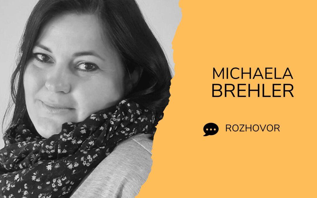 Rozhovor: O kurzu mzdového účetnictví s Michaelou Brehler