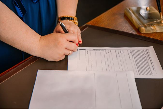 Pracovní smlouva VZOR ke stažení (PDF i Word)