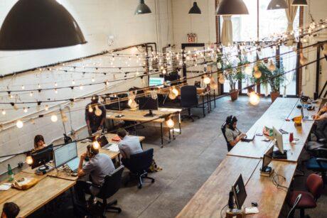 Je výhodná práce ve startupu?