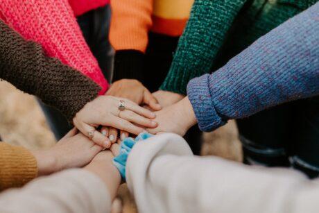 Jak udržet v práci dobrý kolektiv?