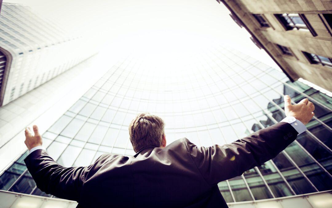 Úspěšná kariéra | 7 tipů, jak ji vybudovat