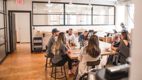 Jak na návrat do reality po home office práci?