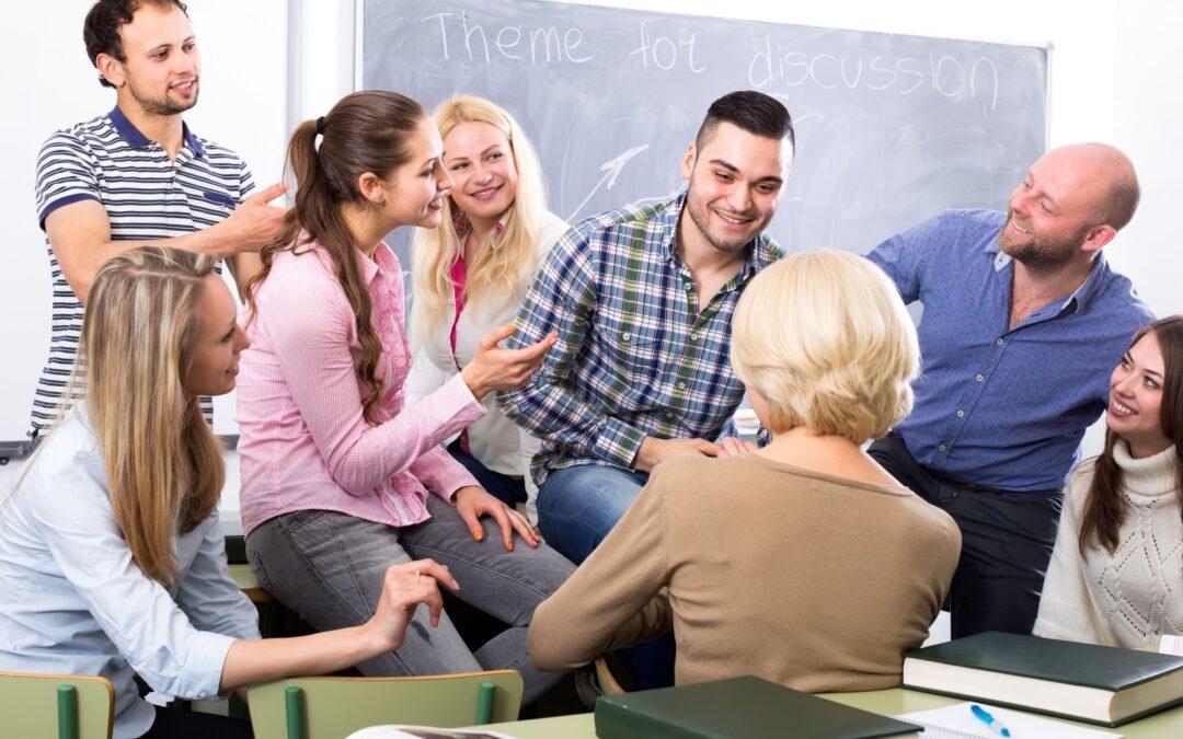Ukázková lekce angličtiny a němčiny ZDARMA (5x PROČ)
