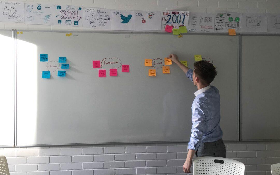 Kdy zvolit projektové řízení a jak na něj?