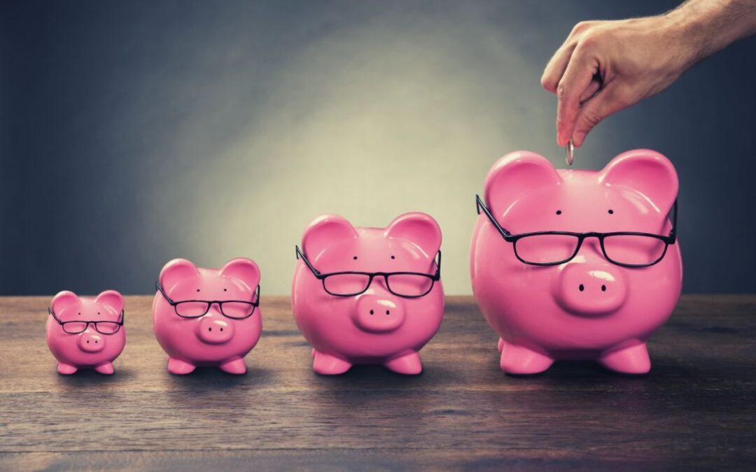 Inflace 2021: Ceny zboží a služeb jdou strmě nahoru