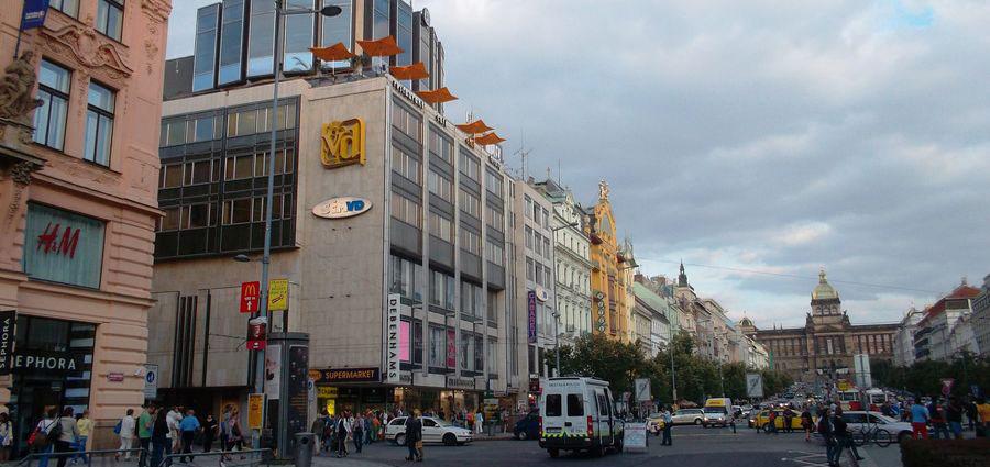Orange Academy Praha - jazykové kurzy