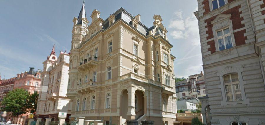 Orange Academy Karlovy Vary