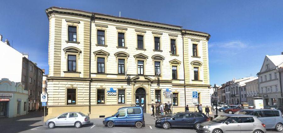 Orange Academy Kroměříž