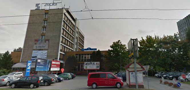 Orange Academy Ostrava