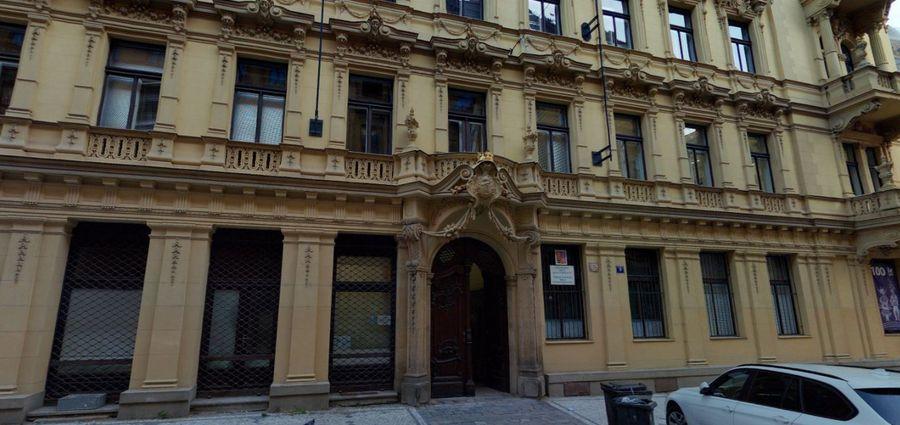 Orange Academy Praha - kurzy účetnitcví